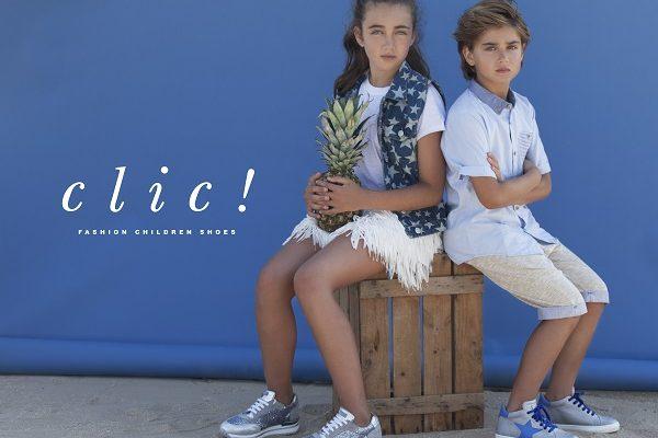 clic schoenen