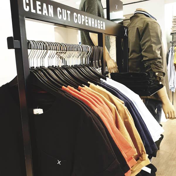 Clean Cut Copenhagen