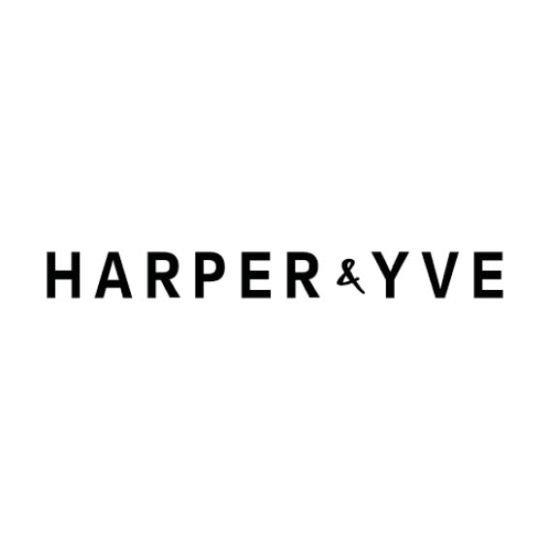 Harper & Yve