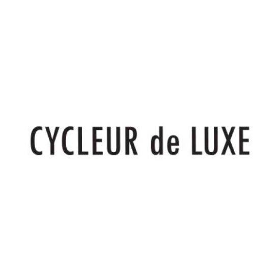 Cycleur de Luxe