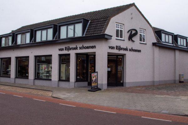 Van Rijbroek Schoenen