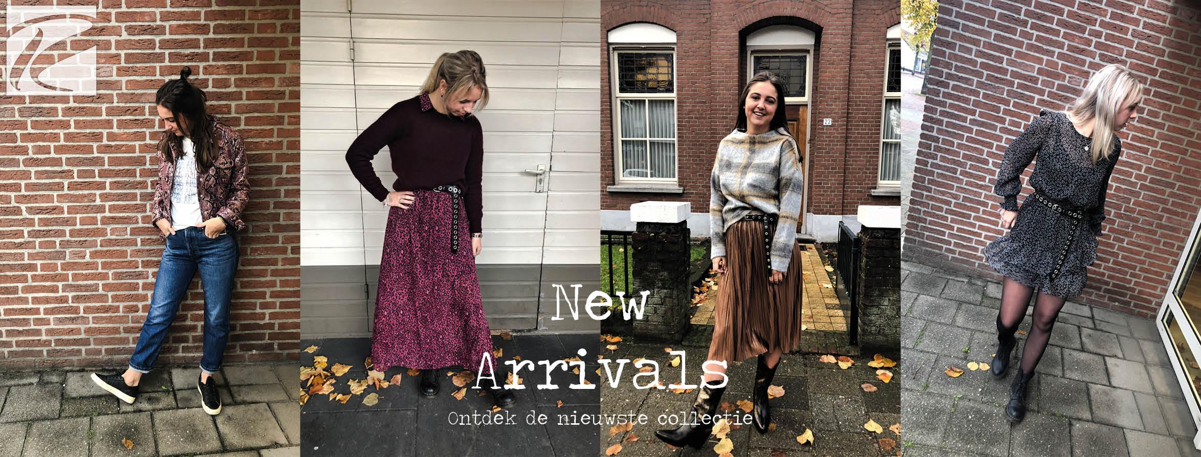 New arrivals 1